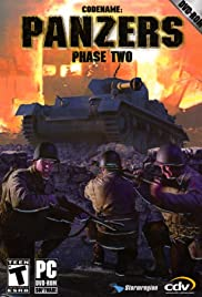 Codename: Panzers, Phase Two Poster