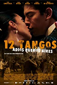 12 Tangos - Adios Buenos Aires (2005)