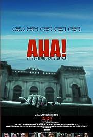 Aha!(2007) Poster - Movie Forum, Cast, Reviews
