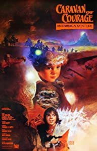 Movie unlimited download The Ewok Adventure [WQHD]