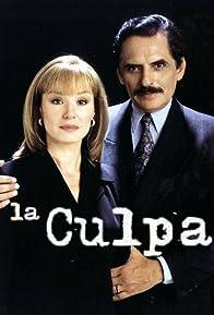 Primary photo for La culpa