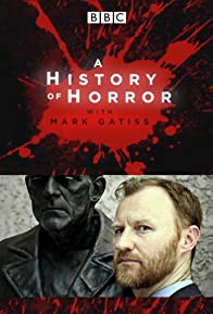Primary photo for A History of Horror with Mark Gatiss