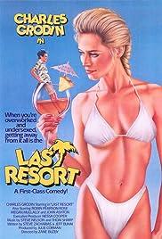 Last Resort(1986) Poster - Movie Forum, Cast, Reviews