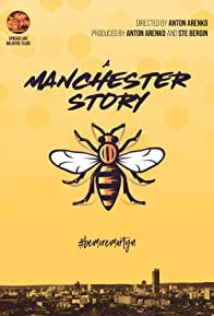 Primary photo for A Manchester Story