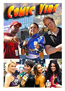 New York Comic Con: Part 1 by