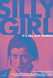 Silly Girl Poster