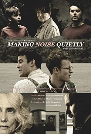Watch Making Noise Quietly Free Online