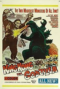 Primary photo for King Kong vs. Godzilla