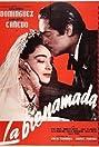 La bienamada (1951) Poster