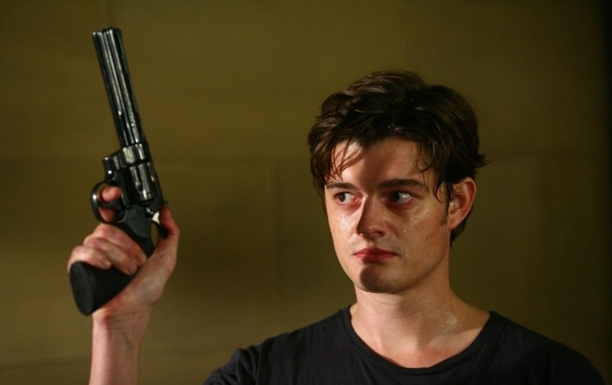Sam Riley in 13 (2010)