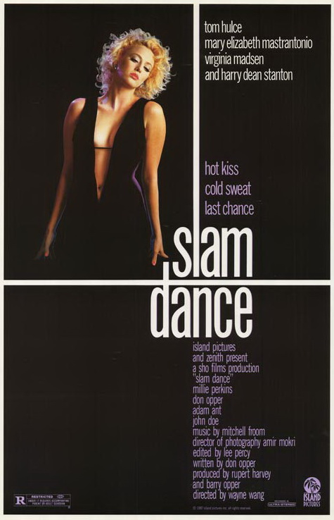 Slam Dance hd on soap2day