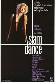 Virginia Madsen in Slam Dance (1987)