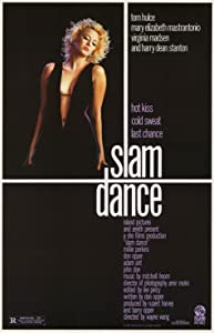 Slam Dance by Richard Fleischer
