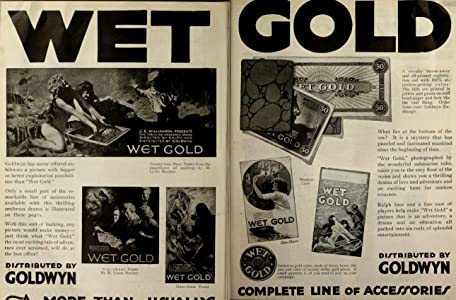 Wet Gold by