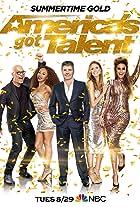 America's Got Talent: Cabin by the Creek