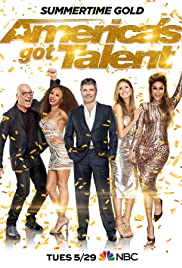 America's Got Talent: Cabin by the Creek Poster