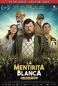 La Mentirita Blanca (2017)