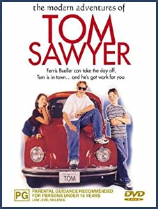 Divx movie share download The Modern Adventures of Tom Sawyer none [Bluray]