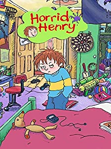 Website for movie watching for free Horrid Henry Goes Bananas [movie]