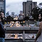 Juan Pablo Olyslager and Mauricio Armas Zebadúa in Temblores (2019)