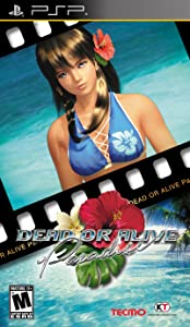 Movie torrents dvdrip free download Dead or Alive Paradise by [flv]