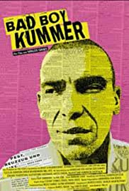 Bad Boy Kummer Poster