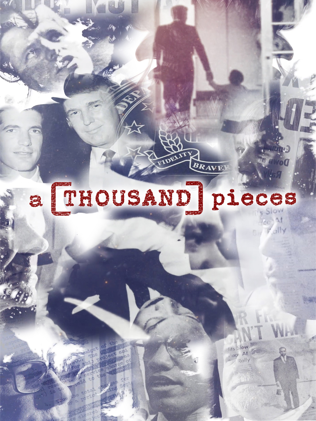 watch A Thousand Pieces on soap2day