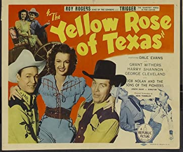 free download The Yellow Rose of Texas