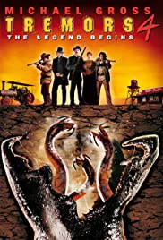 Watch Movie Tremors 4: The Legend Begins (2004)