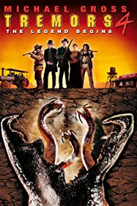 Best site to download dvd movies Tremors 4: The Legend Begins USA [SATRip]