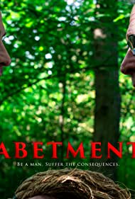 Dan Flannery and Josh Bywater in Abetment (2016)