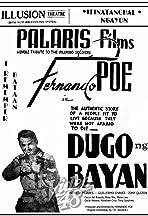 Dugo at bayan (I remember Bataan)