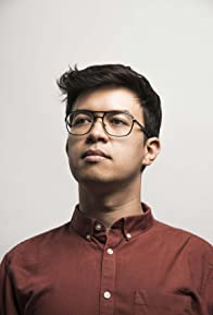 Primary photo for Phil Wang
