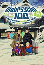 Mob Psycho 100 II: The First Spirits and Such Company Trip ~A Journey that Mends the Heart and Heals the Soul~ Poster