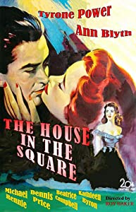 Best online movie watching site free The House in the Square [hdv]