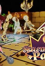 Skeletal Dance Party