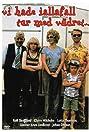 Vi hade i alla fall tur med vädret (1980) Poster