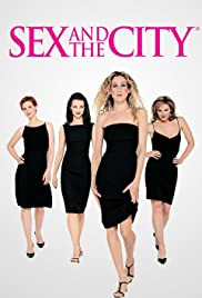 Sex and the city series online