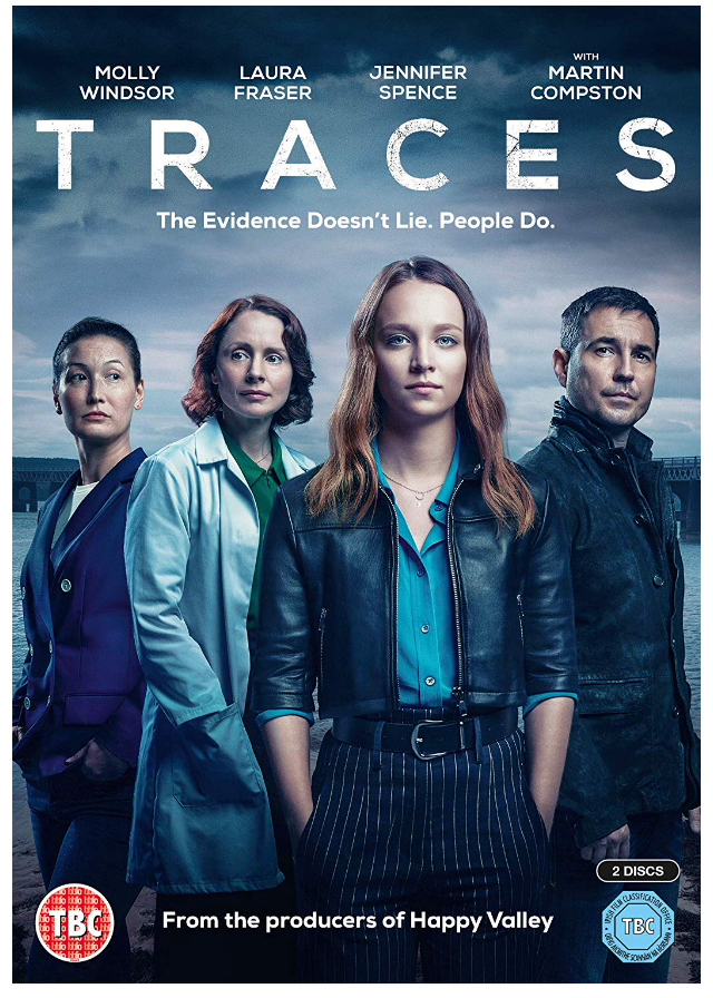 PĖDSAKAI (1 Sezonas) / TRACES Season 1