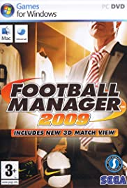 World Wide Soccer Manager 2009(2008) Poster - Movie Forum, Cast, Reviews
