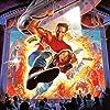 Arnold Schwarzenegger in Last Action Hero (1993)