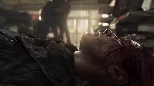 Overkill's The Walking Dead: (Heather Trailer)