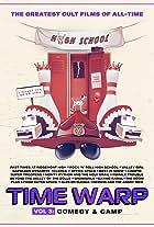 Time Warp Vol 3: Comedy & Camp