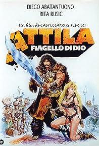 Primary photo for Attila flagello di Dio