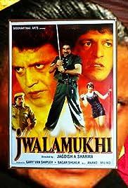 Jwalamukhi Poster