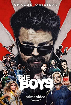 The Boys S02E02 WEB x264-PHOENiX[TGx]
