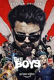 LugaTv | Watch The Boys seasons 1 - 2 for free online