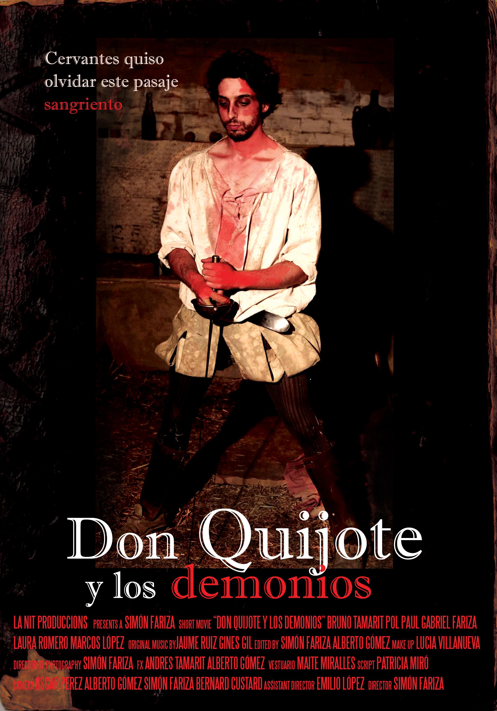 Don Quijote y los demonios (2012) - IMDb