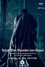 Das Monster von Kassel Poster