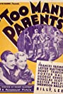 Too Many Parents (1936) Poster